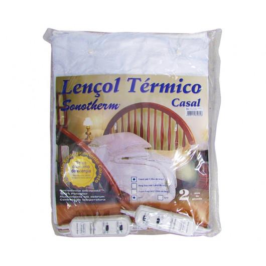 Lençol Térmico - Casal Super King 1,93  Larg x 2,03
