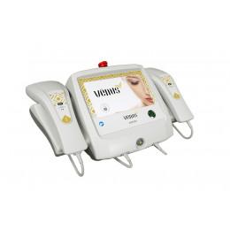 Vênus - LEDS e LASERS para ação analgésica, anti-inflamatória, processos não invasivos, laserterapia de baixa intensidade e a fototerapia MMO