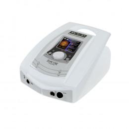 Sycor (sem rack) - Aplicação de carboxiterapia combinada, Eletroterapia, Eletroanalgesia, Eletromassagem, Microcorrentes, Eletrolipolise - KLD