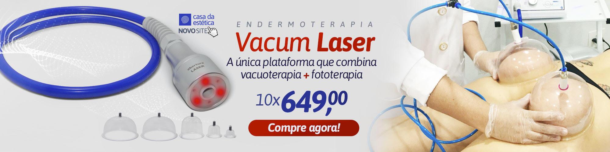 VACUM LASER