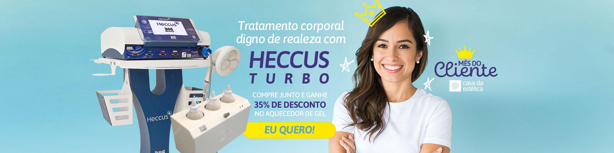 HECCUS TURBO