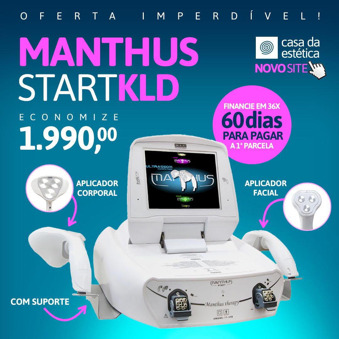 MANTHUS START