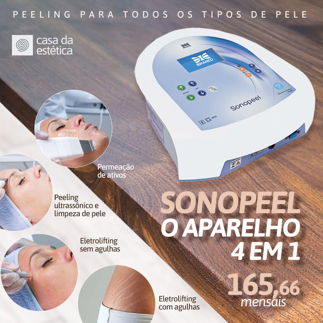Sonopeel