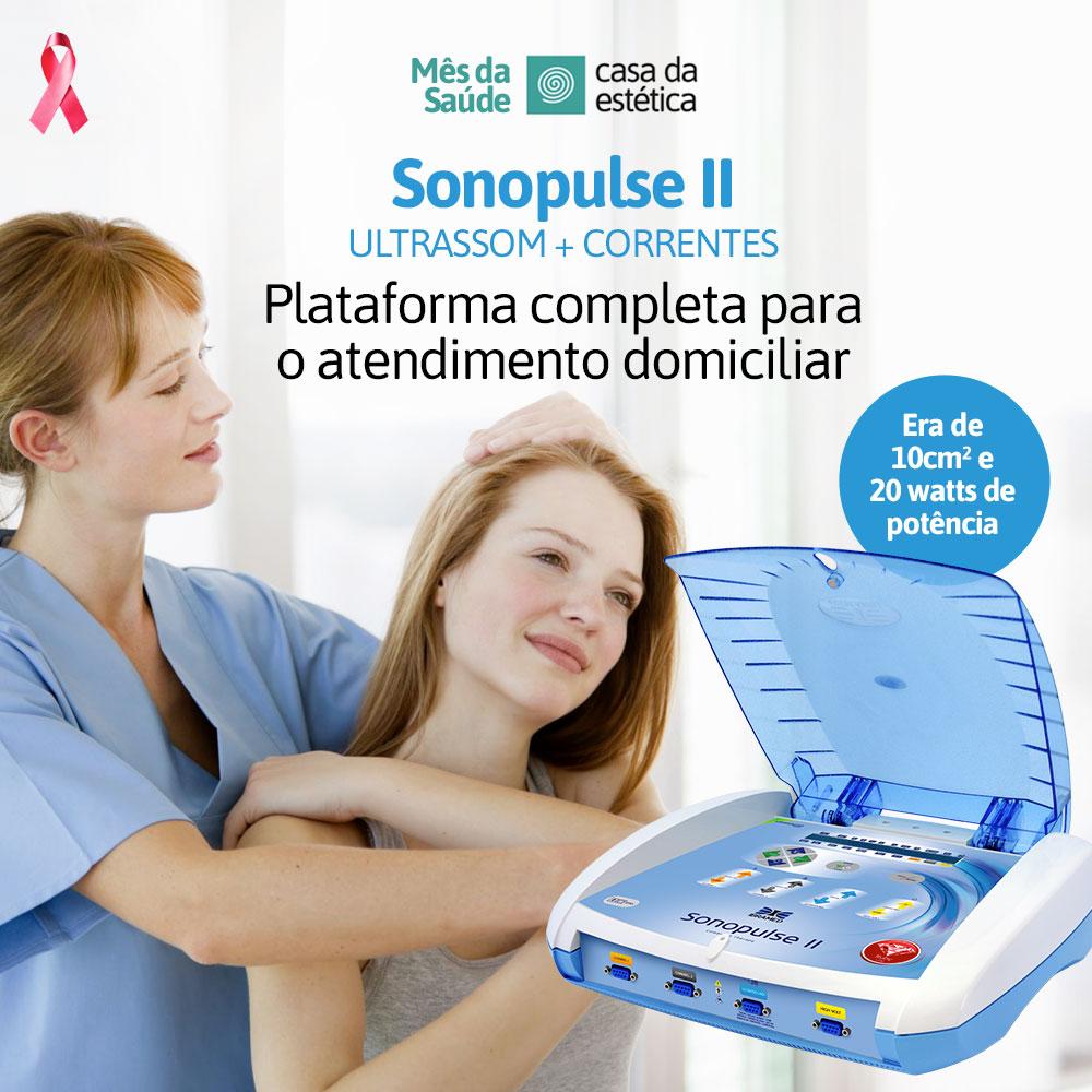 Sonopulse II